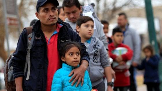 Usa, controlli medici su tutti i bambini nei centri migranti dopo la morte di un secondo minore