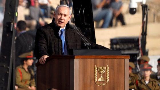 Israele, via libera a 2200 nuovi alloggi per i coloni in Cisgiordania