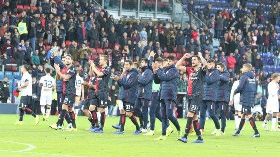 Cagliari-Genoa 1-0: Farias fa felice Maran, i sardi ritrovano la vittoria