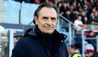 """Genoa, Prandelli: """"Squadra in crescita, meritavamo di più"""""""