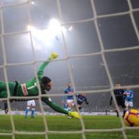 Inter-Napoli 1-0: Lautaro decide al 91', gli azzurri perdono la testa