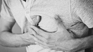 Infarto e ictus campanelli d'allarme negli anziani