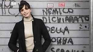 Con Ilenia Pastorelli la Magliana fa ridere