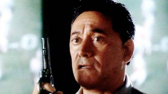 È morto Frank Adonis, attore di 'Toro scatenato' e 'Quei bravi ragazzi'