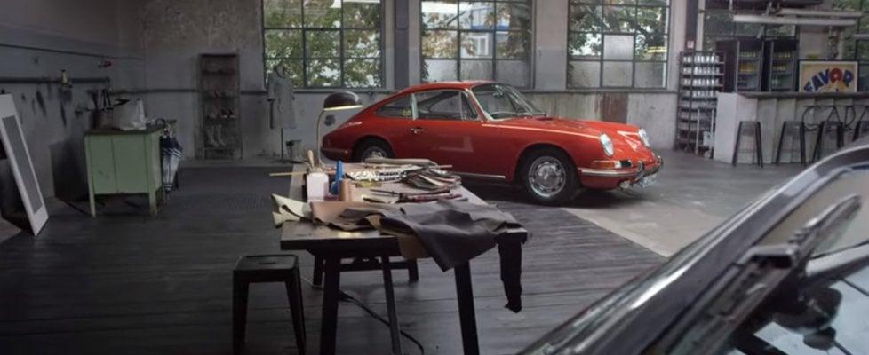 Porsche, inizia la battaglia contro la noia degli interni dell'auto
