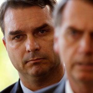 L'ombra dello scandalo sul giuramento del neo presidente brasiliano Jair Bolsonaro
