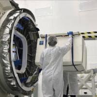 Nasa, sulla Stazione spaziale internazionale l'esperimento più freddo dell'Universo