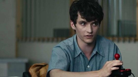 Black Mirror torna domani su Netflix con l'episodio interattivo