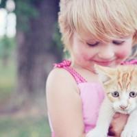 Più animali domestici durante l'infanzia, minore il rischio di sviluppare allergie