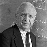 Addio a Roy Jay Glauber, premio Nobel per l'ottica quantistica