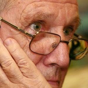 Morto Amos Oz: lo scrittore israeliano aveva 79 anni. La forza e l'amore i suoi segni distintivi
