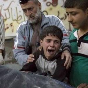 Bambini, anno terribile il 2018: negli ultimi 30 anni mai visto un numero così alto di paesi coinvolti in conflitti