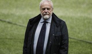 Frasi contro arbitri, Procura Figc apre indagine su De Laurentiis e Preziosi