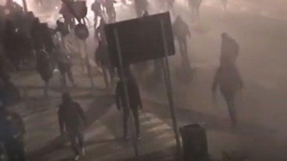 """Inter-Napoli, spunta audio choc di un tifoso azzurro: """"Li abbiamo uccisi"""""""