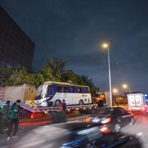 Egitto, uccisi 40 militanti islamici dopo l'attacco al bus dei turisti