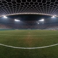 Spintoni e pugni tra tifosi Bologna e Torino in area A1 Firenze. Salvini: ''Galera e basta stadio''
