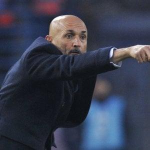 """Inter, Spalletti: """"Nainggolan? Mette troppe cose davanti al calcio"""""""