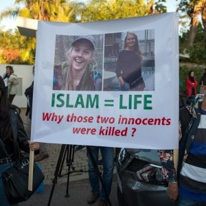 Marocco, arrestato uno svizzero per l'uccisione delle due turiste scandinave