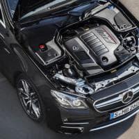 Mercedes E53 AMG Cabriolet