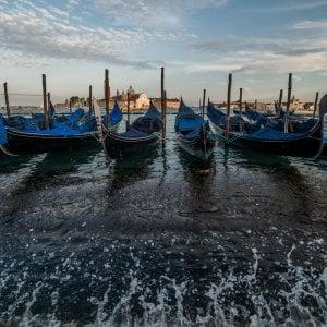 Manovra, sì al ticket d\'ingresso per Venezia: da 2,5 a 10 euro per ...