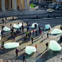 L'arte di Olafur Eliasson, il visionario scandinavo che ha a cuore il clima