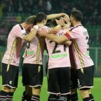 Serie B: il Palermo prosegue la fuga, Pescara al secondo posto