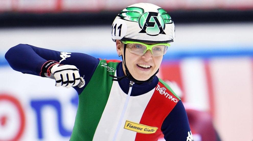 Tra gioia e tristezza: il 2018 dello sport italiano