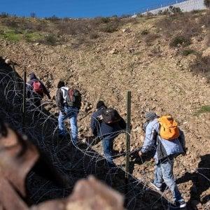 Usa, Trump paragona il muro sul confine con il Messico a quello della villa degli Obama