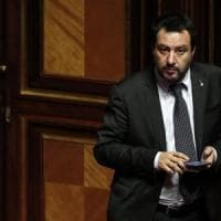 Calcio e violenza, Salvini promette il pugno duro anche con