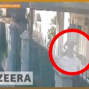 Omicidio Khashoggi, in un video le borse in cui sarebbero stati trasportati i resti