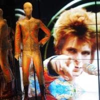 'David Bowie Is...', la mostra interattiva arriva sullo smartphone