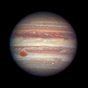"""Morta Nancy Grace Roman, """"mamma"""" del telescopio Hubble"""