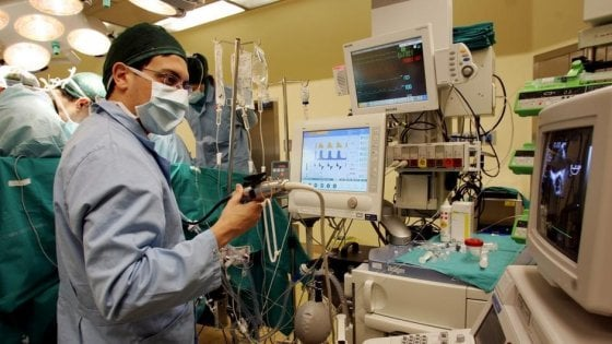 A Padova rimosso tumore renale esteso al cuore senza aprire torace
