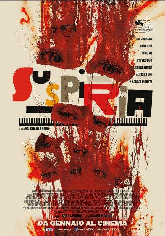 Tutto su 'Suspiria' (e molto altro ancora) secondo Thom Yorke