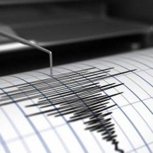 Terremoto nell'Aquilano, scossa avvertita anche a Roma