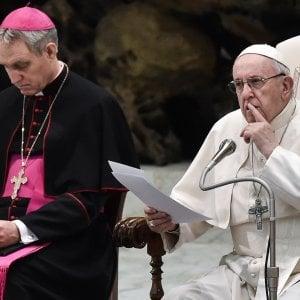 """Papa Francesco: """"Meglio atei che cristiani ipocriti"""""""