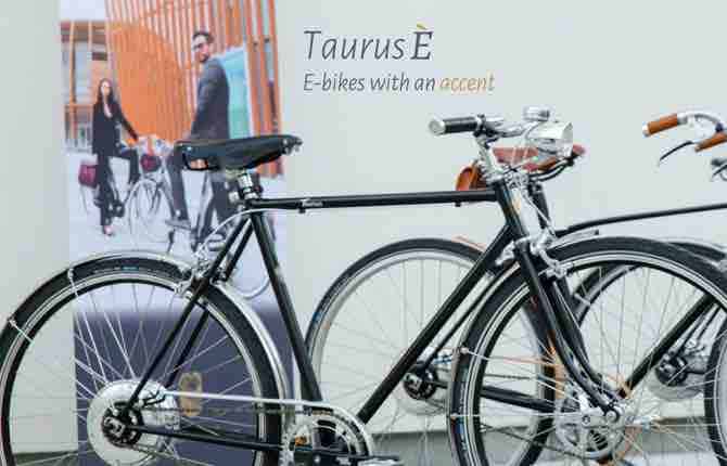 Taurus La Bici Non è Più La Stessa Repubblicait