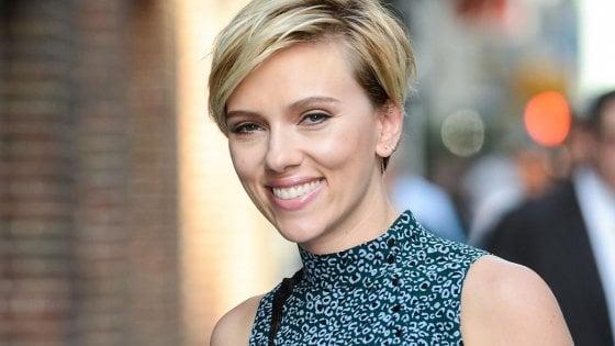 """Scarlett Johansson: """"Combattere contro i deepfake col mio volto è una causa persa"""""""