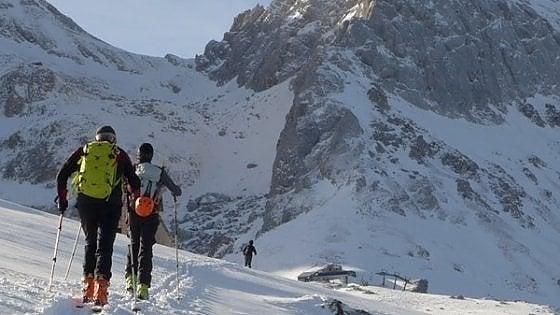 Non solo Alpi. Da Roccaraso a Tivo, il paradiso della neve d'Abruzzo