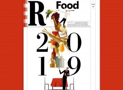 2019, ecco il cibo che verrà