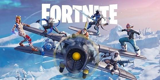Fortnite: Lo streamer Ninja ha guadagnato 10 milioni di Dollari nel 2018