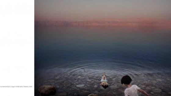 Paolo Pellegrin, viaggio fotografico al termine del nostro mondo