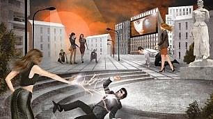 Domani accadrà: inquietante viaggio nella distopia