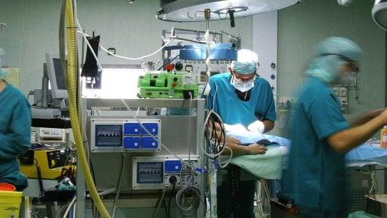 Il chirurgo dei trapianti ci ripensa e chiede scusa alla Regione