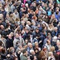 Lo studio: la folla si muove come un fluido, possibile controllarla