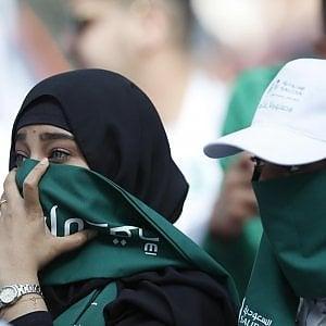 """Supercoppa a Gedda, Vigilanza Rai: """"Donne discriminate, si rifletta sulla trasmissione della partita"""""""