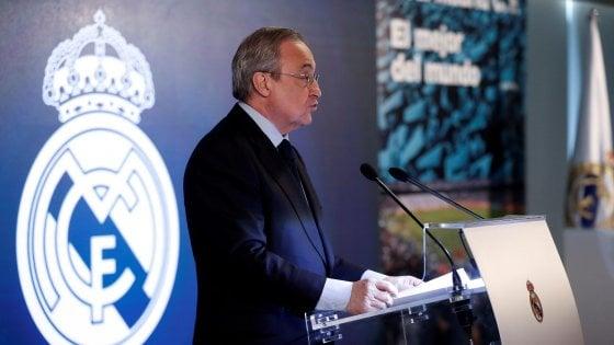 Social: Real Madrid re di Instagram, Juve a caccia del podio