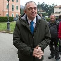 Decreto sicurezza, il governatore toscano Rossi: