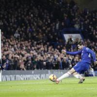 Chelsea, Zola scuote Morata: