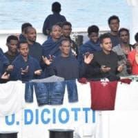 Migranti: